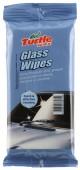 Turtle Wax Glass Wipes Салфетки для стекл