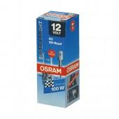 Osram Super Bright H3 12V 100W Автолампа галогенная, 1шт