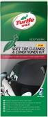 Turtle Wax Набор для восстановления крыши кабриолета