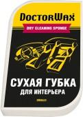 Doctor Wax Губка для чистки интерьера автомобиля