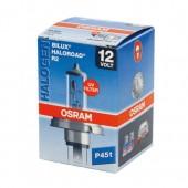 Osram Original R2 12V 45/40W Автолампа галогенная, 1шт