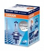 Osram Super Bright H4 12V 100/80W Автолампа галогенная, 1шт