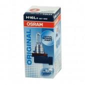 Osram Original Line H16L+ 12V 19W Автолампа галогенная, 1шт