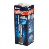 Osram Cool Blue Intense 66250 D2R 85V 35W Автолампа ксеноновая, 1шт