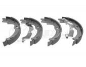MEYLE 29-14 533 0008 Тормозные колодоки, к-т стояночная система
