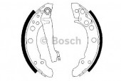 Bosch 0 986 487 002 Тормозные колодоки, к-т барабанные