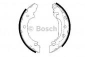 Bosch 0 986 487 570 Тормозные колодоки, к-т барабанные