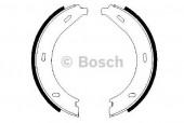Bosch 0 986 487 605 Тормозные колодоки, к-т стояночная система