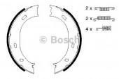 Bosch 0 986 487 610 Тормозные колодоки, к-т стояночная система