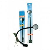 Osram COPILOT K Cветильник на гибкой ножке с поворачивающимся на 360° плафоном, стационар