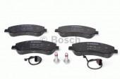 Bosch 0 986 494 170 Тормозные колодки, к-т дисковые