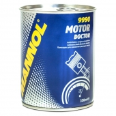 Mannol 9990 Motor Doctor Стабилизатор вязкости моторного масла