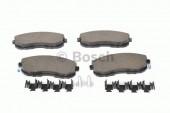 Bosch 0 986 494 277 Тормозные колодки, к-т дисковые