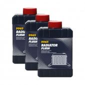 Mannol Radiator Flush Промывка системы охлаждения (9965)