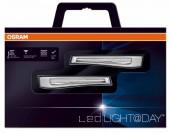 Osram LED LIGHT@DAY (LEDDRL101) Светодиодные фары дневного света
