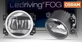 Osram LEDriving FOG (LEDFOG 101) ������������ ���� �������� ����� 6000K