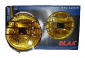 DLAA 1090E Y Дополнительные фары противотуманные, 2шт
