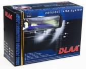 DLAA 1080 RY Дополнительные фары противотуманные, 2шт