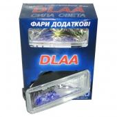Dlaa 111 W Дополнительные фары противотуманные, 2шт