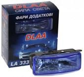 DLAA 333 BL Дополнительные фары противотуманные, 2шт