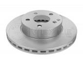 MEYLE 015 521 2098/PD Тормозной диск, 1шт