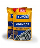 Yukoil Солидол Ж Смазка литиевая густая универсальная