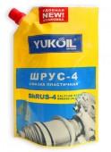 Yukoil Смазка литиевая для ШРУС