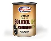 Agrinol Солидол Ж2 Смазка литиевая универсальная