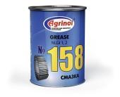 Agrinol 158 Смазка литиевая универсальная