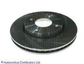 BLUE PRINT ADC44390 Тормозной диск, 1шт