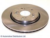 Blue print ADH243104 Тормозной диск, 1шт