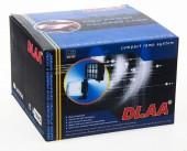 DLAA 7060O W Дополнительные фары противотуманные, 2шт