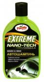 Turtle Wax Extreme Nano-tech Автошампунь