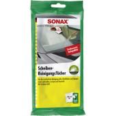 Sonax Влажные салфетки для очистки стекол