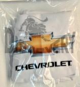 Autoprotect Чехлы на подголовники CHEVROLET , белые