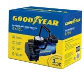 Goodyear GY-30L Компрессор для шин