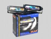 DLAA 990B RY Дополнительные фары противотуманные, 2шт