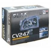 Dlaa CV-247W Противотуманные модельные фары Chevrolet /Aveo 2006, 2шт
