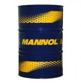 Mannol HYPOID LSD SAE 85W-140 GL-5 LS Трансмиссионное масло