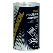 Mannol 9991 Molibden Additive Противоизносная присадка в моторное масло