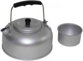 Fox Outdoor Чайник алюминиевый с чайным ситечком, 950мл