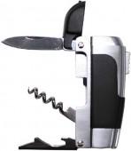Fox Outdoor Function Lighter Зажигалка с инструментами в металлическом корпусе