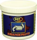 Mannol Keramik Paste Смазка керамическая высокотемпературная белая