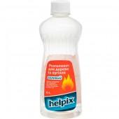 Helpix Разжигатель для дерева и угля, гелевый