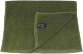 Mfh Полотенце махровое 50x30см, темно-зеленое