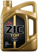 ZIC TOP 5W-30 Моторное масло