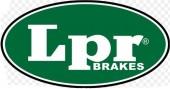 LPR 6T47945 Тормозной шланг