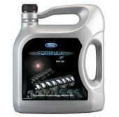 Ford Formula F 5W-30 Оригинальное масло