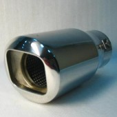 CarEx Насадка на глушитель YFX-0081
