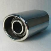 CarEx Насадка на глушитель YFX-0084